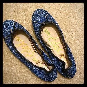Sam Edelman Shoes - Brand New Sam Edelman Felicia Ballet Flats Size 8